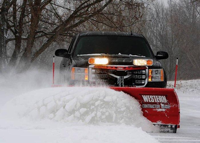 ranker lawn care snow removal toledo service